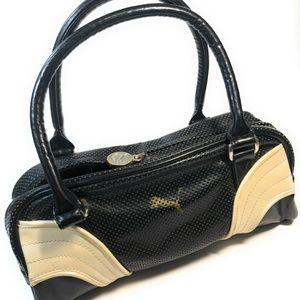 Puma Travel Makeup Bag Small Mini Handbag Purse